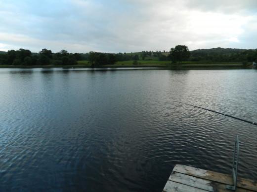 Enjoying Irelands quieter areas