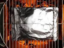 Cooking in a foil wrap is really easy to do it dose not matter if your using your grill or your oven it's a super simple way to prepare some great tasting food.