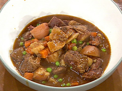 Look at the delicious gravy on this Crock Pot Beef Stew. If your looking for the most delicious crock pot beef stew you will ever taste then you want to make this delicious recipe.