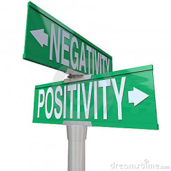 Understanding and coping with the ill-effects of negativity