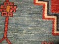 Why great oriental rugs have abrash?