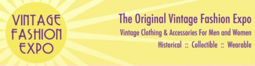 Vintage Fashion Expo 2013