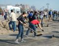 The Rewards of Volunteer Work