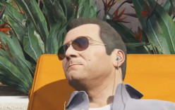 Grand Theft Auto V Walkthrough: Father/Son