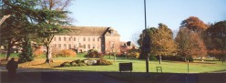 The Washngton Singer Building, University of Exeter