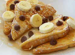 How do you make a delicious french toast? Is this different to eggy bread? How do you make that?