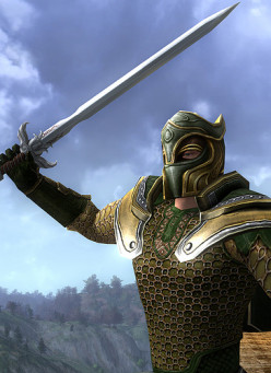 5 Great Reasons Why You Should Play Lord Of The Rings Online (LOTRO)