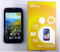 Arc Mobile Memo Review