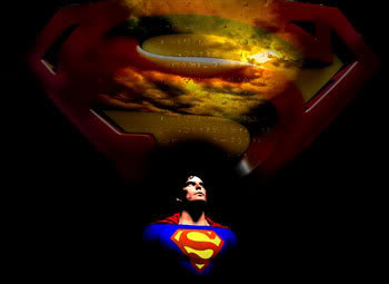 The Son of Krypton