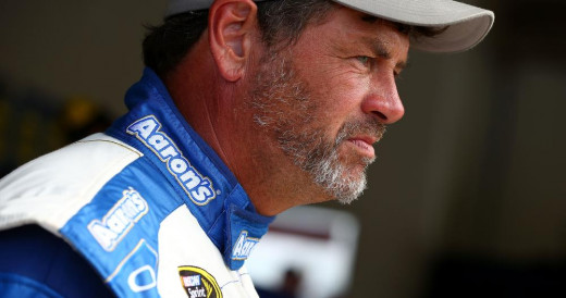 "At this stage in his career, Michael Waltrip is in no position to negotiate sponsor ""requests"""
