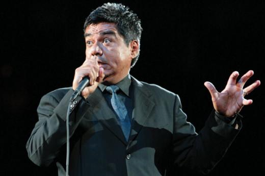 George Lopez