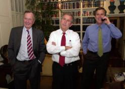 Bush Broken Promises