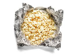 Grilling popcorn on the grill is a great way to have fun while your cooking your kids will love it and so will you.....try and enjoy.