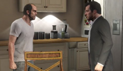 Grand Theft Auto V Walkthrough: Fame or Shame