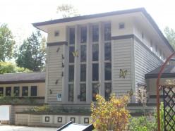 Reedy Creek Nature Center