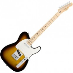 Fender Standard Telecaster: Review of the Mexican Tele