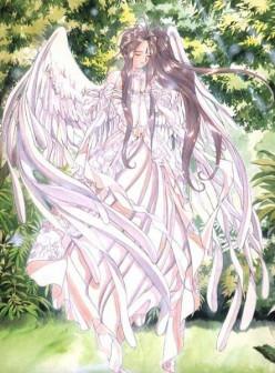 Sweet Angelic Bliss