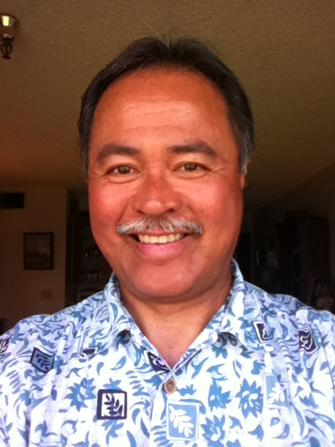 It's great to be back! Thanks for reading, sharing your views, and for all your loving support! Aloha, my friends!