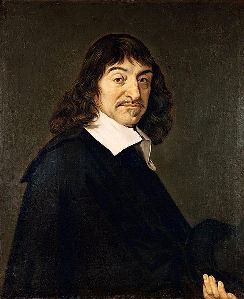 Cogito Ergo Sum - Rene Descartes