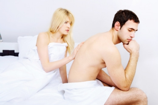 Worried Guy: Is he already 'tired' of her?