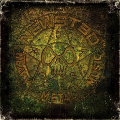 Album Review: Newsted - Heavy Metal Music