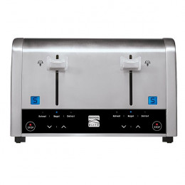 Kenmore Elite Digital 4-Slice toaster, Model # 135308