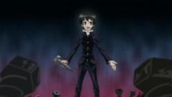 Misogi Kumagawa: From Villain to the Background