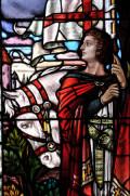 LIFE ON THE FRINGE - 8: A TRIO OF WELSH HEROES - Galahad, Gilfaethwy and Goleudydd