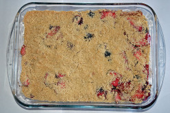 Wonderful Crumble Topping