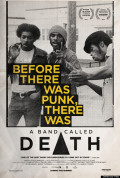 Before There Was Punk, There Was Death