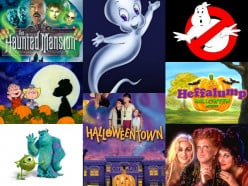 Halloween movies for kids