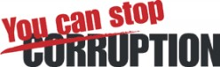 Stop Corruption..Save India
