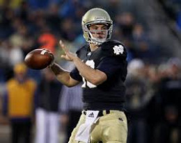 QB Tommy Rees (Notre Dame)