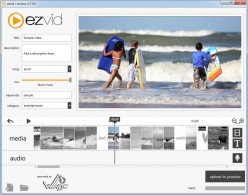 Ezvid: The perfect screen recorder for YouTube video makers?