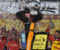 Much ado about nothing: NASCAR's wild card