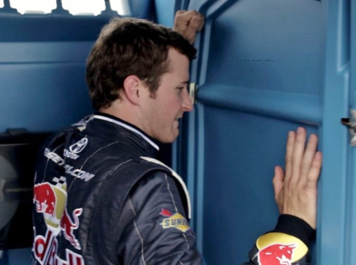 Kahne's championship hopes are already dim two weeks into the Chase