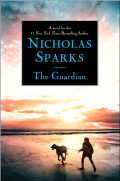 Outdated Reader: Novel Review of The Guardian by Nicholas Sparks