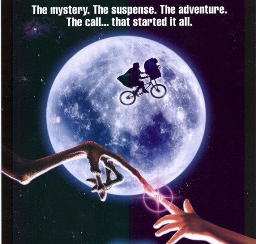 The Extra Terrestrial (1982)