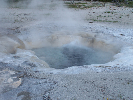 Or are you a bubbling cauldron?