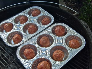 This is one of my favorite ways to grill meatballs and the taste and flavors in this recipe is just awesome you have to try this on your family and frinds