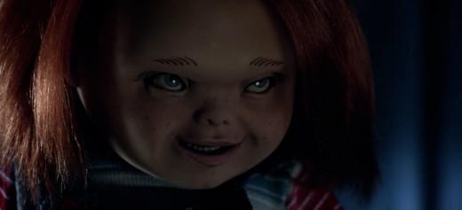 Chucky is Back in Curse of Chucky