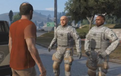 Grand Theft Auto V walkthrough: Rampage Four