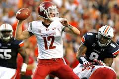 QB Connor Halliday (Washington State)