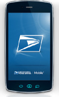 USPS Mobile App - Mel's Magnificent Mail Machines