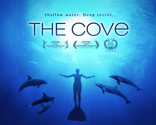 Cove Movie Poster