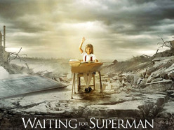 Waiting For Superman / A Documentary On Education