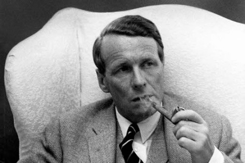 David Ogilvy's letter to me was a dream come true