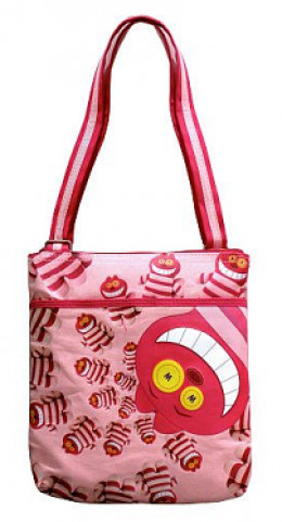 Alice in Wonderland Bag