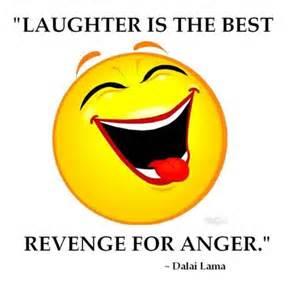 Laughter heals
