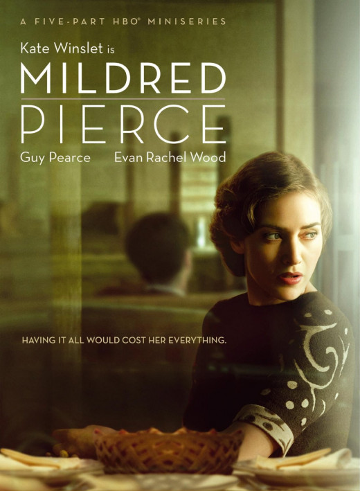 Mildred Pierce Book